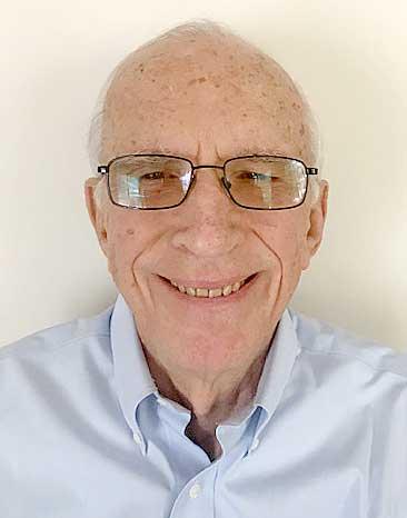 Dr. Dick Havlik